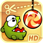 Cut the Rope HD 割绳子高清版